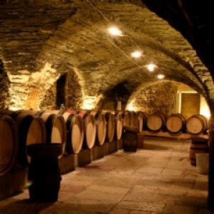 Humidity Control in Wine Cellars